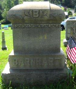 Ada Pearl Barnhart