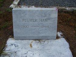 Plumer Ham