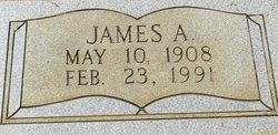 James Avery Abernathy