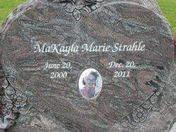 MaKayla Marie Strahle
