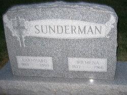Bernard Sunderman