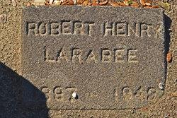 Robert Henry Larabee