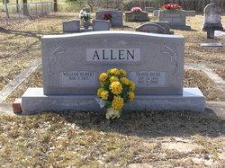 Travis <i>Hicks</i> Allen