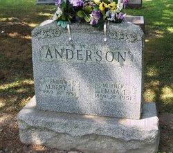 Albert J. Anderson