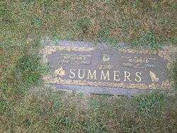 William Taft Summers