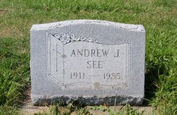 Andrew J See