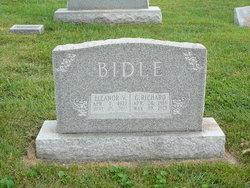 Eleanor Virginia <i>Beachley</i> Bidle