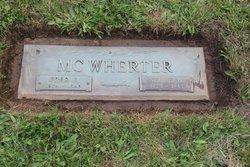 Frederick Fred E McWherter