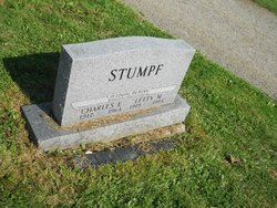 Charles E Stumpf