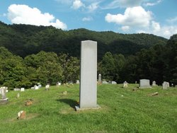 Workmans Creek Cemetery