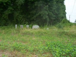 Barnard Family Cemetery