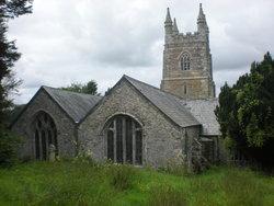 St Crida  Creed Church