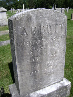 George Nelson Abbott
