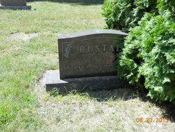 Stanley Morgan Rustad