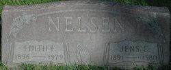 Jens Christian Nelsen