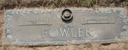 Walter Kerwin Fowler, Sr