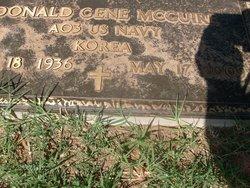 Donald Gene McGuire