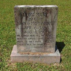 Dora Mary Abbott