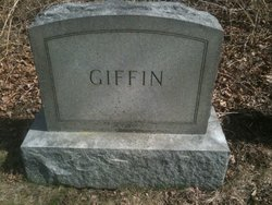 Catherine Ann <i>Chadsey</i> Giffin
