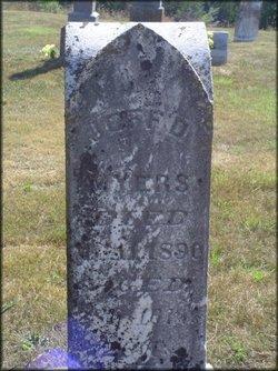 Jefferson Davis Myers