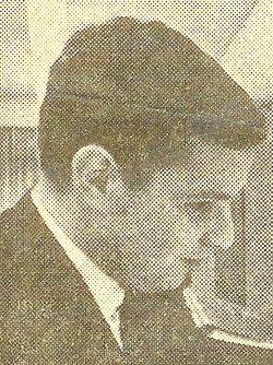William Louis Adler
