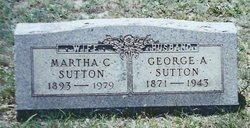 George A. Sutton