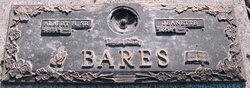 Albert Henri Bares, Sr