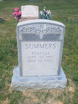 Teressa Summers