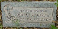 Adela <i>Munoz</i> Garcia