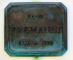 Louis Fremault