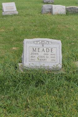 John Meade, Sr