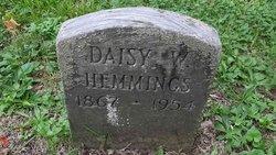 Daisy W. Hemmings