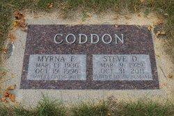 Myrna E. Coddon