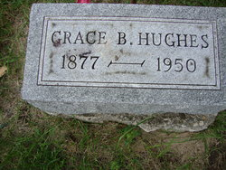 Grace Belle <i>Walker</i> Hughes