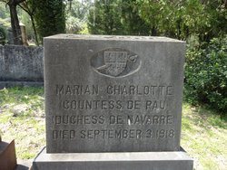 Marian Charlotte Alford