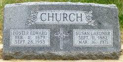 Susan <i>Lardner</i> Church