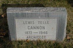 Lewis Telle Cannon