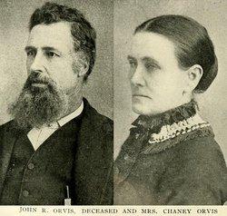 John Ransom Orvis