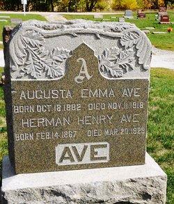 Herman Henry Ave