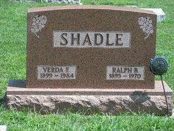 Verda E. Shadle