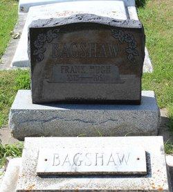 Frank Hugh Bagshaw