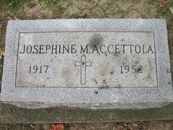 Josephine M. Accettola