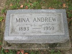 Mina Andrew