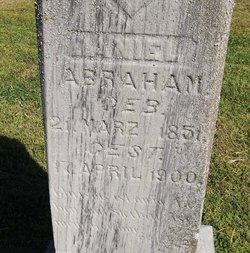 Daniel John Abraham