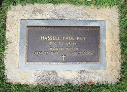 Rev Hassell Paul Key