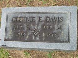 Clennie Eldridge Davis