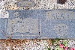 Ernest A. Agan