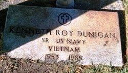 Kenneth Roy Dunigan