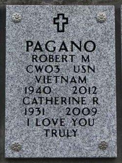Catherine R Pagano