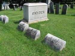 Homer Peter Snyder